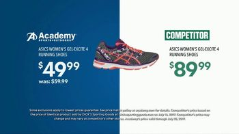 Academy Sports + Outdoors TV Spot, 'I Choose Academy: Footwear' - Thumbnail 8