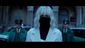 Atomic Blonde - Alternate Trailer 34