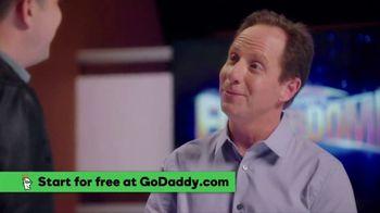 GoDaddy GoCentral Online Store TV Spot, 'ABC: Bean Bagglz' - Thumbnail 3