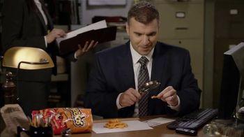 Cheetos TV Spot, 'Ion Television: Cheetos Museum' - Thumbnail 1