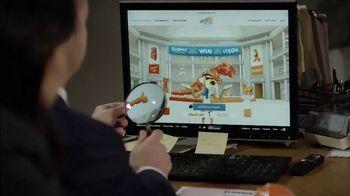 Cheetos TV Spot, 'Ion Television: Cheetos Museum' - Thumbnail 3