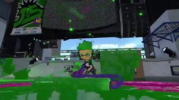 Splatoon 2 TV Spot, 'Welcome Back to Inkopolis!' - Thumbnail 4