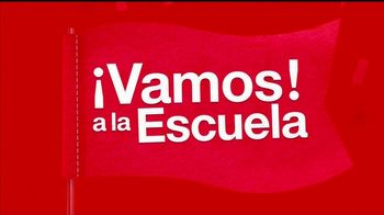 Target TV Spot, 'Vamos a la Escuela 2017: Siquitibum' [Spanish] - Thumbnail 9