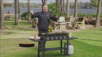 Blackstone Griddle TV Spot, 'Become a Blackstone Legend' - Thumbnail 1