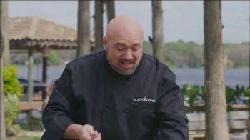 Blackstone Griddle TV Spot, 'Become a Blackstone Legend' - Thumbnail 2