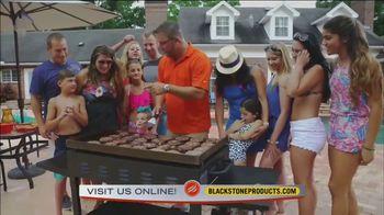 Blackstone Griddle TV Spot, 'Become a Blackstone Legend' - Thumbnail 6