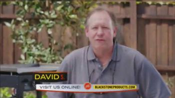 Blackstone Griddle TV Spot, 'Become a Blackstone Legend' - Thumbnail 7