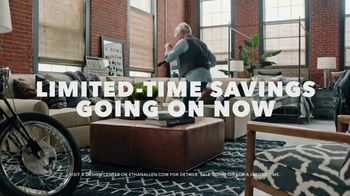 Ethan Allen TV Spot, 'Design Your Look Today: Limited-Time Savings' - Thumbnail 10