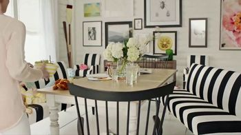 Ethan Allen TV Spot, 'Design Your Look Today: Limited-Time Savings' - Thumbnail 5