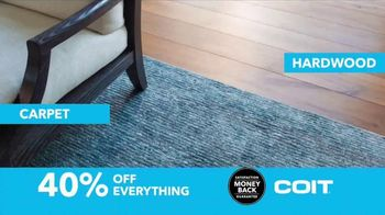 COIT TV Spot, 'Everything'