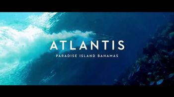 Atlantis Endless Summer TV Spot, 'Always Here' - Thumbnail 4