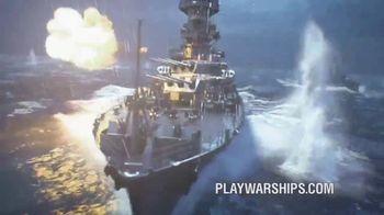 World of Warships TV Spot, 'Beyond Dunkirk'