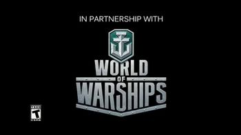 World of Warships TV Spot, 'Beyond Dunkirk' - Thumbnail 1