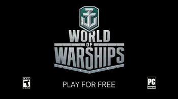 World of Warships TV Spot, 'Beyond Dunkirk' - Thumbnail 9