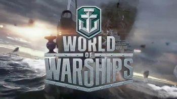 World of Warships TV Spot, 'Beyond Dunkirk' - Thumbnail 5