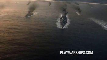 World of Warships TV Spot, 'Beyond Dunkirk' - Thumbnail 6