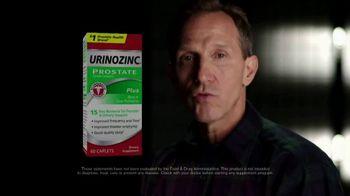UrinoZinc TV Spot, 'Aging Prostate' - Thumbnail 6