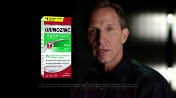 UrinoZinc TV Spot, 'Aging Prostate' - Thumbnail 8