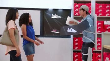 Shoe Carnival TV Spot, 'Poster Boy' Featuring Zach King - Thumbnail 2