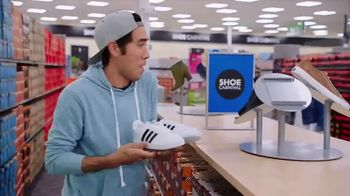 Shoe Carnival TV Spot, 'Poster Boy' Featuring Zach King - Thumbnail 5