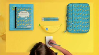 Target TV Spot, 'Back to School: Study Haul' - 1280 commercial airings