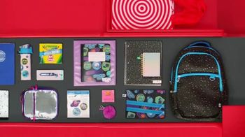 Target TV Spot, 'Back to School: Study Haul' - Thumbnail 4