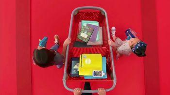Target TV Spot, 'Back to School: Study Haul' - Thumbnail 5