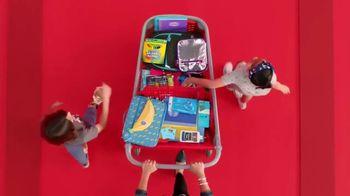 Target TV Spot, 'Back to School: Study Haul' - Thumbnail 7