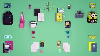 Target TV Spot, 'Back to School: Study Haul' - Thumbnail 9