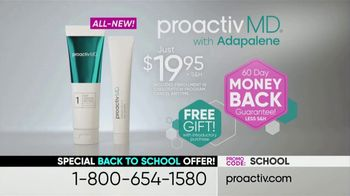 ProactivMD TV Spot, 'News for Parents: Back to School' Feat. Julianne Hough - Thumbnail 6