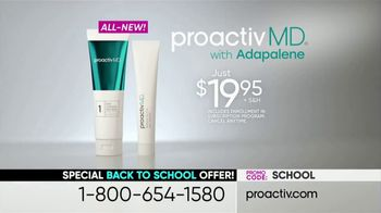 ProactivMD TV Spot, 'News for Parents: Back to School' Feat. Julianne Hough - Thumbnail 4