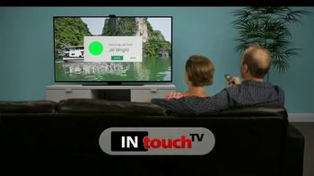 Sentab InTouchTV  TV Spot, 'Check This Out'