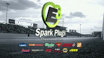 E3 Spark Plugs TV Spot, 'Maximize Fuel Burn' Featuring Ron Capps - Thumbnail 7