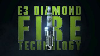E3 Spark Plugs TV Spot, 'Maximize Fuel Burn' Featuring Ron Capps - Thumbnail 3