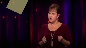 2017 Joyce Meyer Ministries Conference Tour TV Spot, 'Atlanta & Milwaukee'