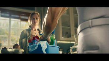 Mr. Clean TV Spot, 'Limpiador de tus sueños' [Spanish] - 398 commercial airings
