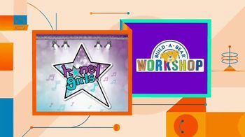 Build-A-Bear Workshop Honey Girls TV Spot, 'Nickelodeon: Now and Wow' - Thumbnail 6