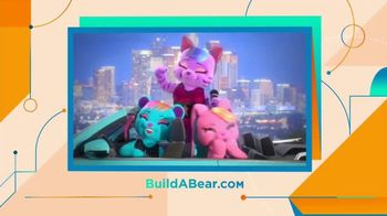 Build-A-Bear Workshop Honey Girls TV Spot, 'Nickelodeon: Now and Wow' - Thumbnail 5