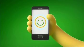 Cricket Wireless Unlimited 2 Plan TV Spot, 'Get Low' - Thumbnail 1