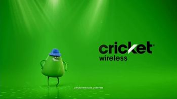 Cricket Wireless Unlimited 2 Plan TV Spot, 'Get Low' - Thumbnail 9