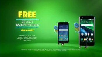 Cricket Wireless Unlimited 2 Plan TV Spot, 'Get Low' - Thumbnail 6