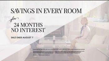 Havertys TV Spot, 'Savings in Every Room' - Thumbnail 6