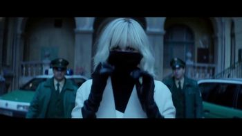 Atomic Blonde - Alternate Trailer 36