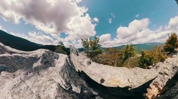 West Virginia Division of Tourism TV Spot, 'Biking and Climbing' - Thumbnail 1