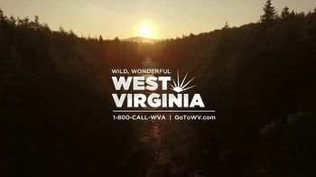 West Virginia Division of Tourism TV Spot, 'Biking and Climbing' - Thumbnail 10