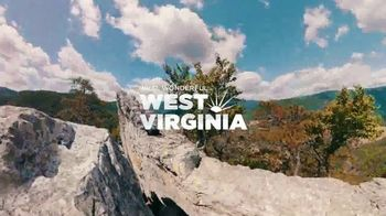 West Virginia Division of Tourism TV Spot, 'Biking and Climbing' - Thumbnail 2