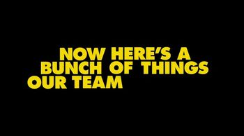 Advance Auto Parts TV Spot, 'What Our Team Members Know a Lot About' - Thumbnail 4
