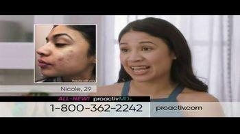 ProactivMD TV Spot, 'No Prescription Required' Feat. Jurnee Smollett-Bell - 366 commercial airings