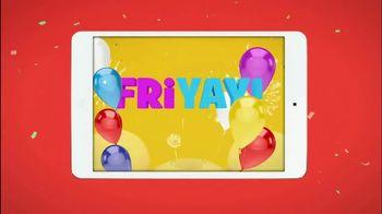 Disney Junior App TV Spot, 'The Lion Guard: Super Summer Arcade' - Thumbnail 6