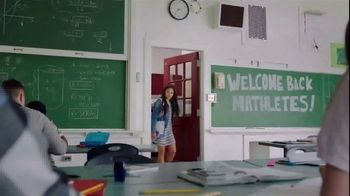Staples TV Spot, 'Back to School Like a Pro: Champion' - Thumbnail 4